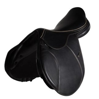 Greenfield Selection Selle - noir