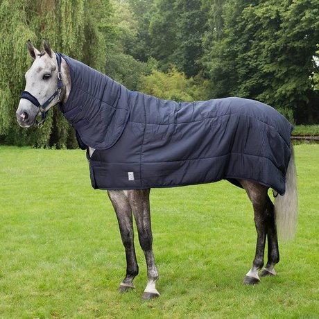 Greenfield Selection Under rug 400 gram with neckcover