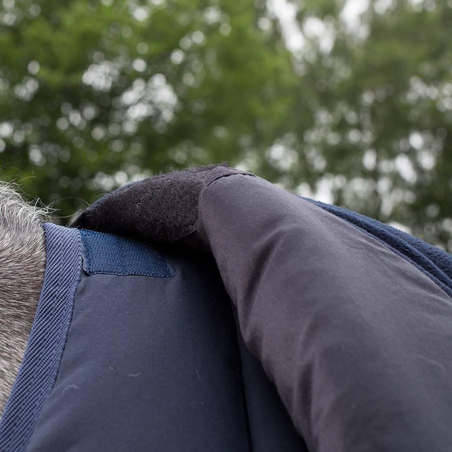 Greenfield Selection Sous-couverture 200 gr avec cou