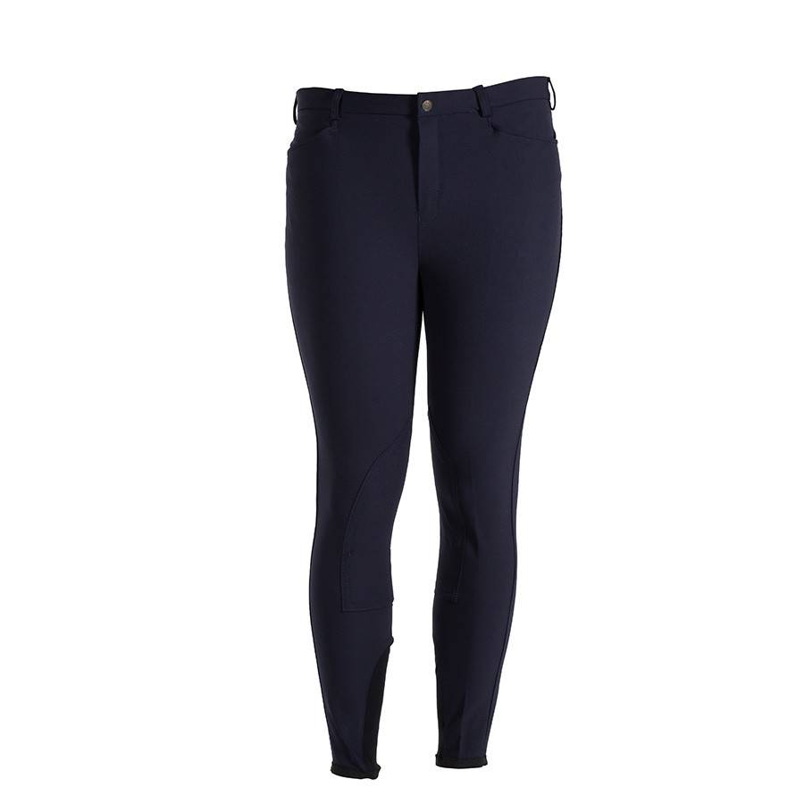 Greenfield Selection Breeches men - navy