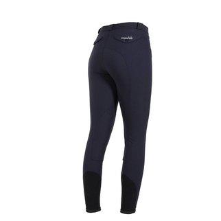 Greenfield Selection Rijbroek dames - blauw