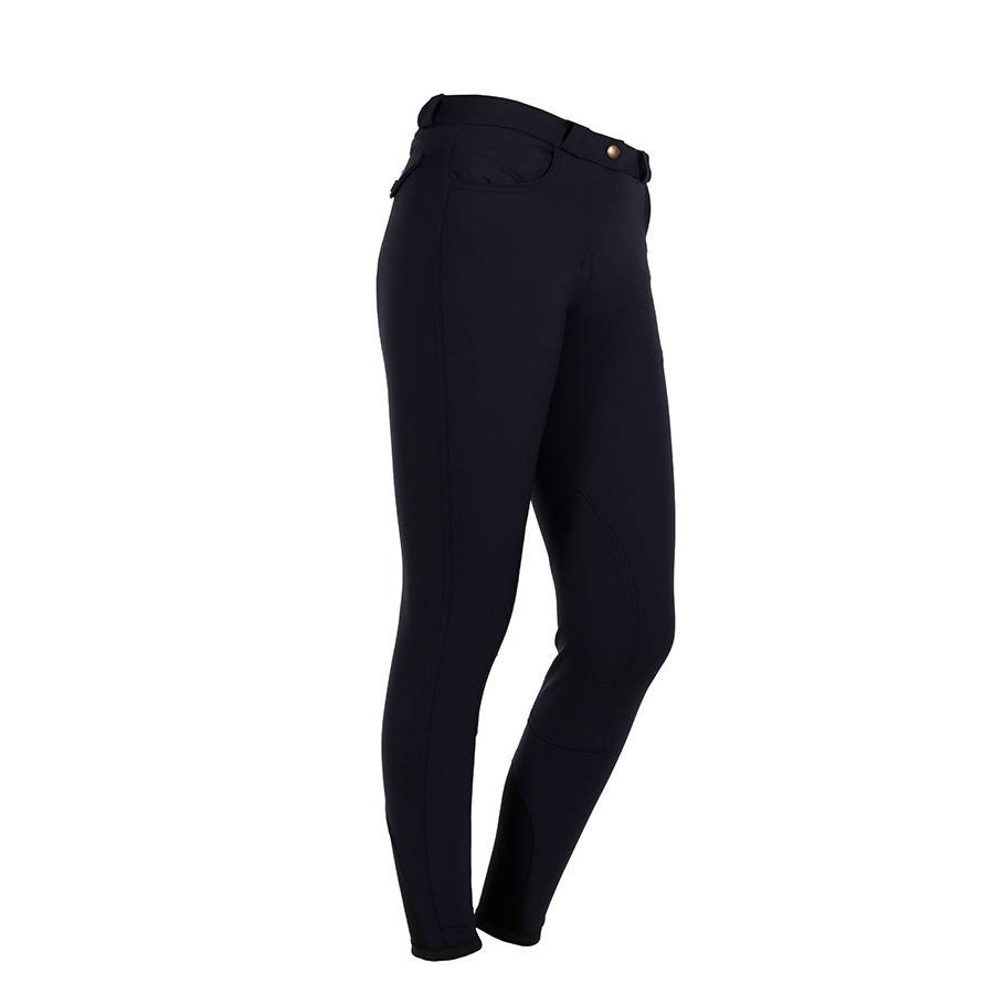 Greenfield Selection Breeches ladies - navy