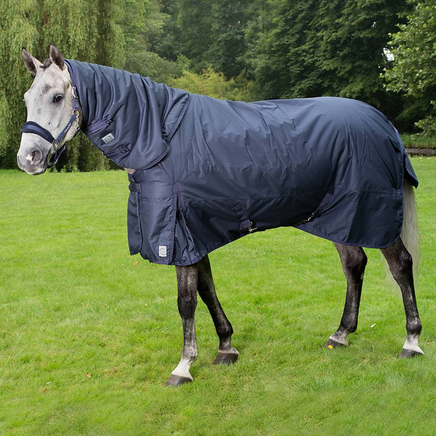 Greenfield Selection Turnout rug 100 gram