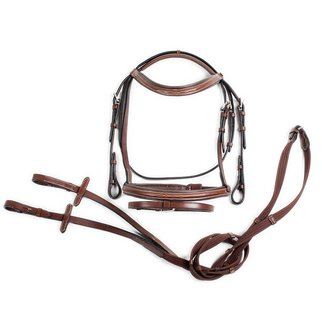Greenfield Selection P/703/Q1/R1 - Bridle pony