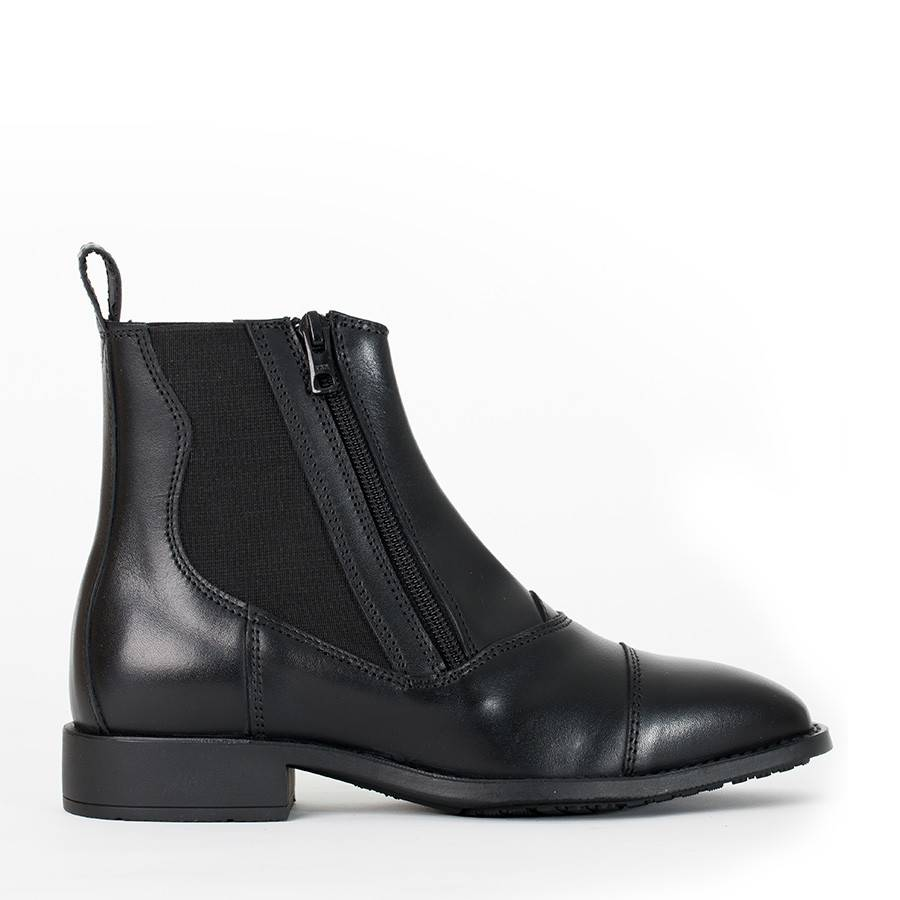 Greenfield Selection L5 - Bottines met wol