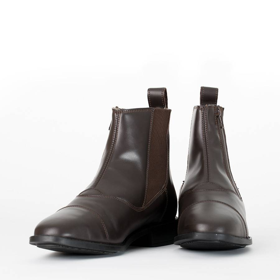 Greenfield Selection Boots fourrées