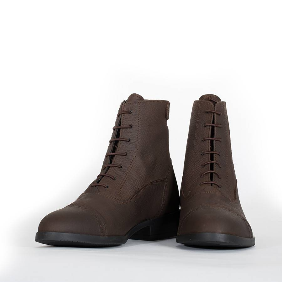Greenfield Selection L6 - Bottines veters