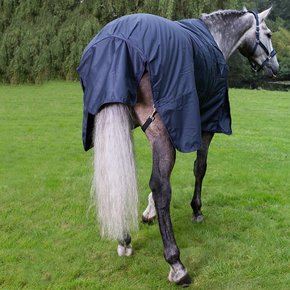 Couverture imperméable 0 gr poney