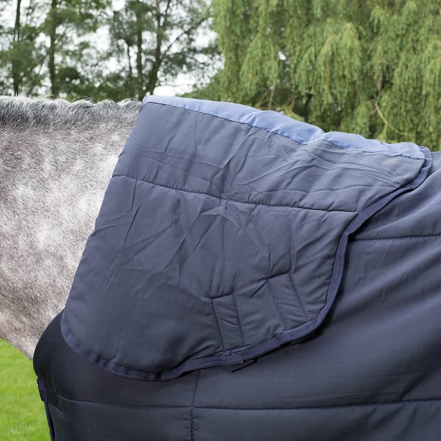 Greenfield Selection Sous-couverture 400 gr avec cou