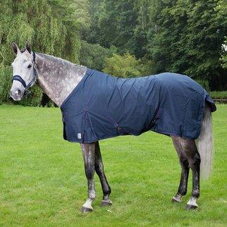Greenfield Selection Katoenen deken