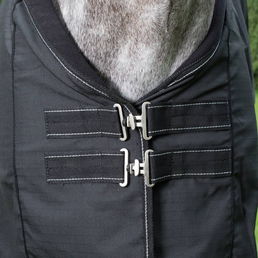 Greenfield Selection Line sheet with collar