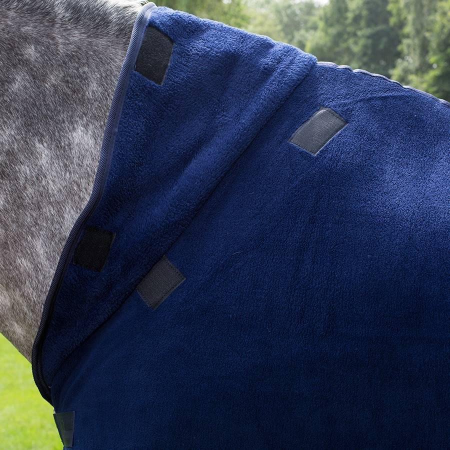 Greenfield Selection C13 - Teddy fleece dun