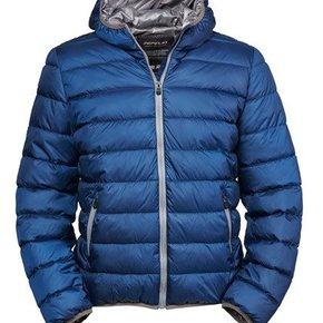TJ - Zepelin - Hooded jacket men