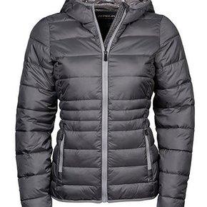 TJ - Zepelin - Hooded veste - femmes