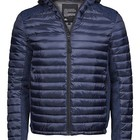 Tee Jays TJ - Hooded Outdoor Crossover - Tricot -  Veste - hommes