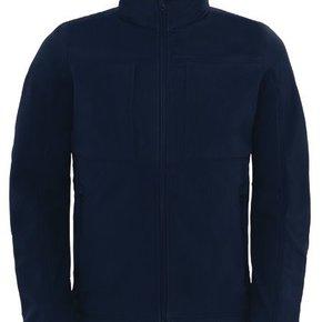 B&C - Softshell jacket men