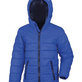 Result core - Padded Jacket - kids
