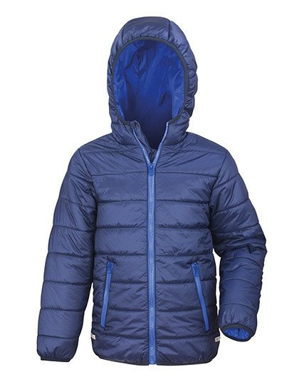 Result Result core - Padded Jacket - kids