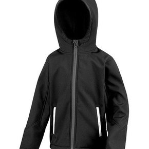 Result core - Softshell  jacket kids