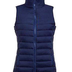Sol's - Wave - Lightweight - Vest - ladies
