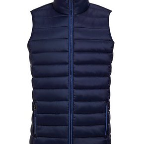 Sol's- Lightweight - vest men