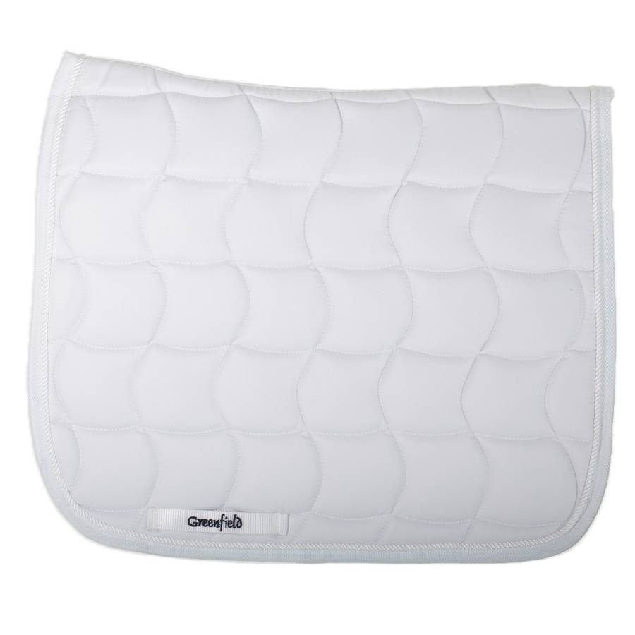 Saddle pads dressage