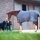 Greenfield Selection Polaire pony  - noir/noir-blanc/gris argent