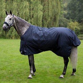 Turnout rug 200 gram pony
