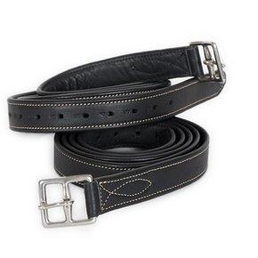 Stirrup leathers - soft