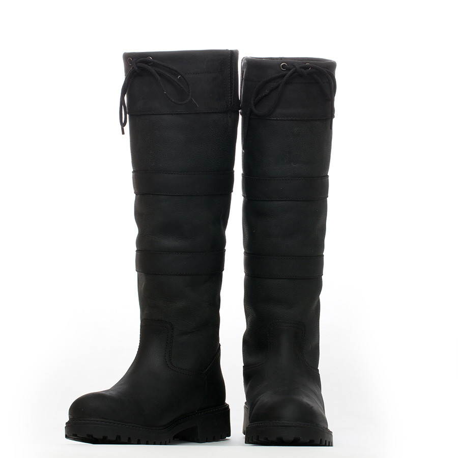 Greenfield Selection Bottes d'écuries - model III
