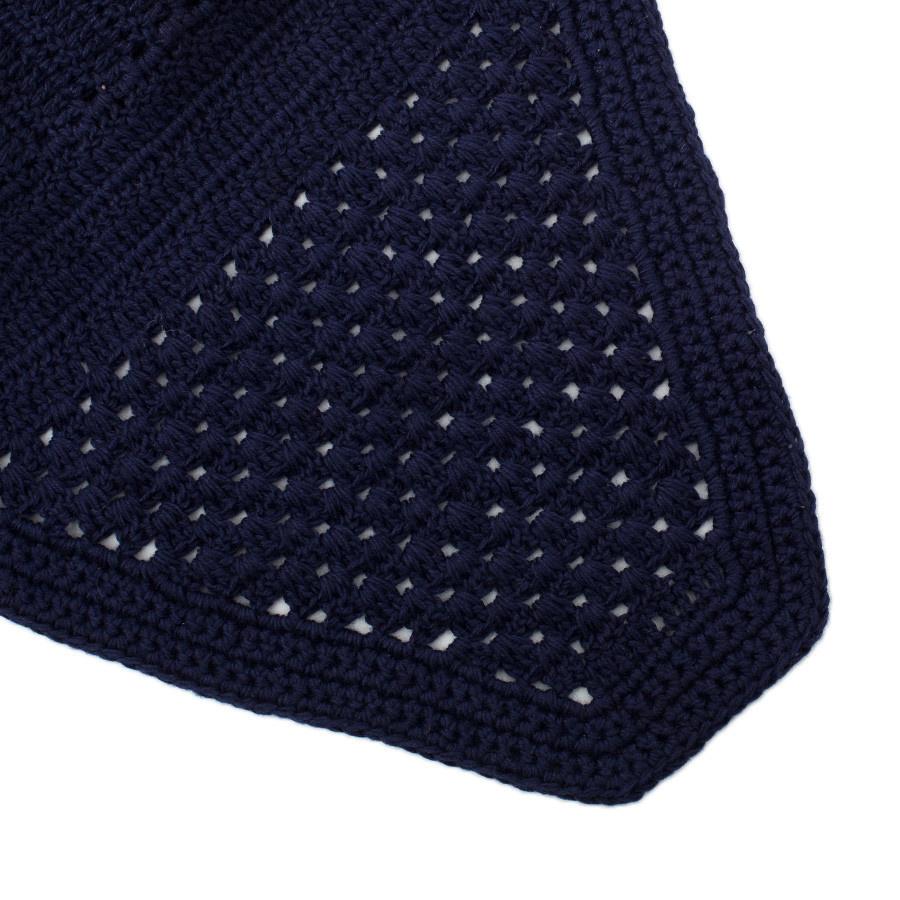 Greenfield Selection M/R - Bonnet - Droit - bleu marine