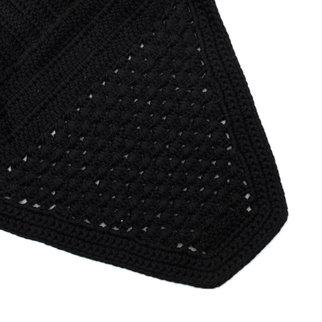 Greenfield Selection Bonnet - Droit - noir