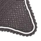 Greenfield Selection M/1 - Bonnet - gris/gris-blanc