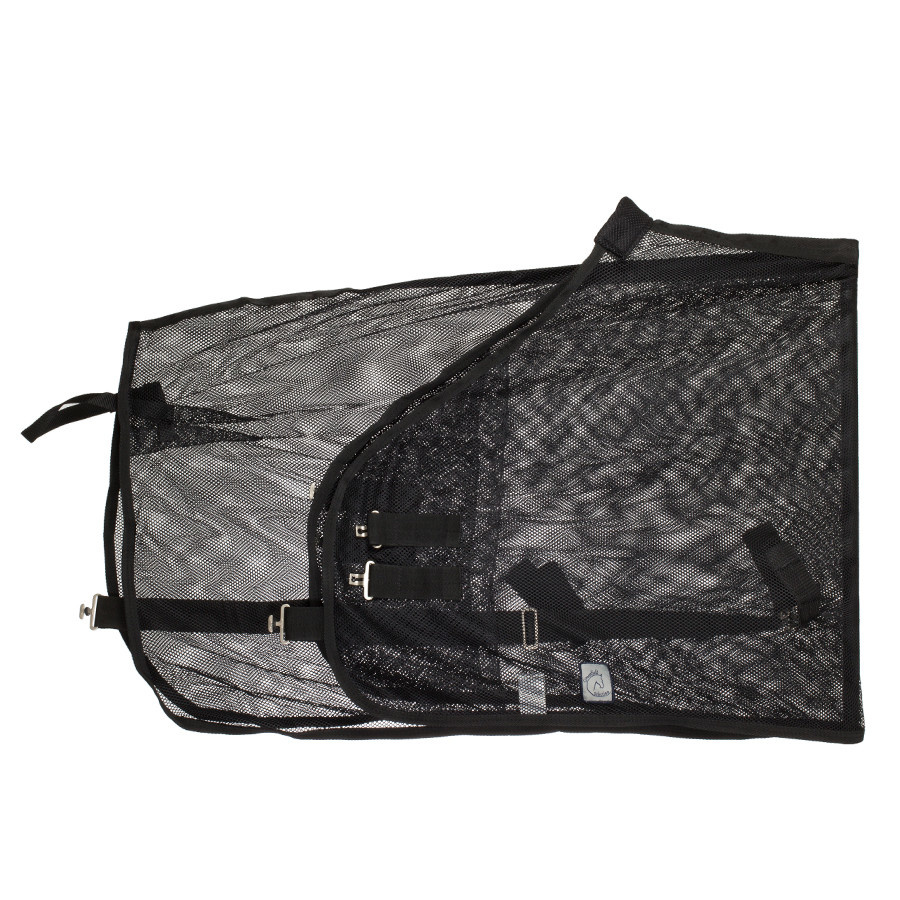Greenfield Selection Fly sheet - black