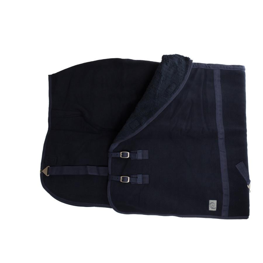 Greenfield Selection Teddy fleece deluxe - blauw