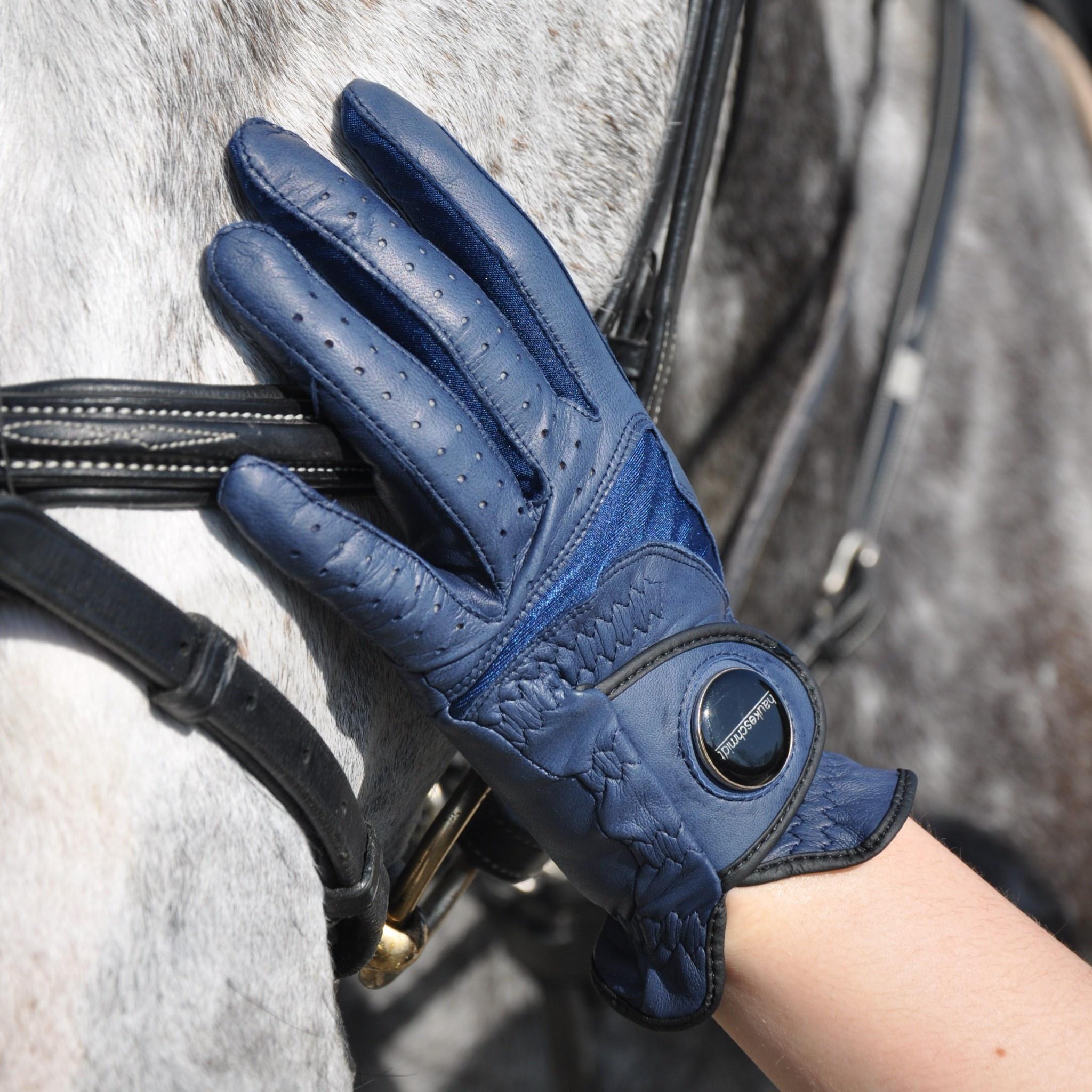 Haukeschmidt Handschoenen - Arabella - lamsleder