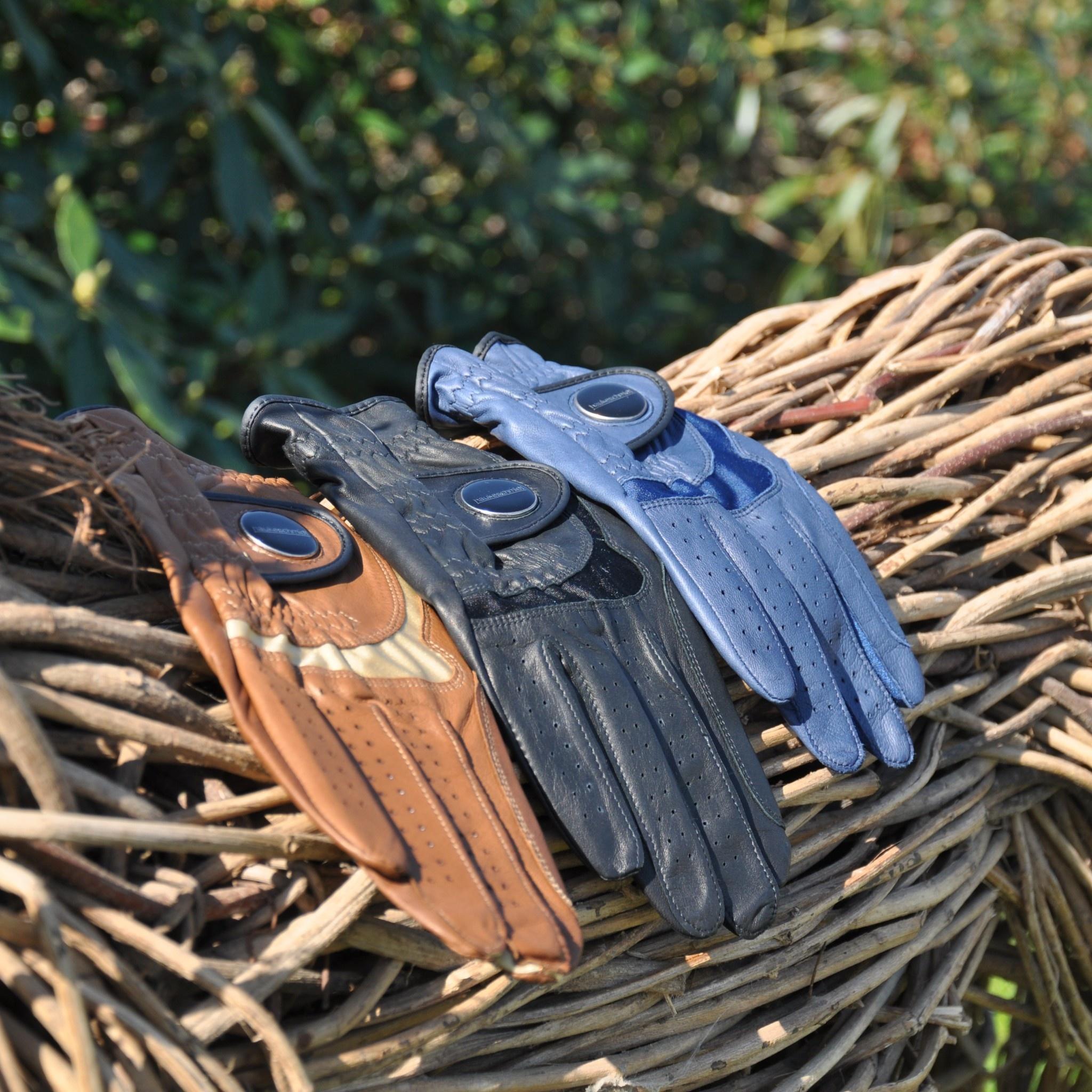 Gloves - Arabella - lambskin