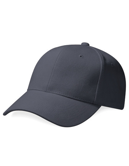 Beechfield Pet - Pro-Style Heavy Brushed Cotton Cap