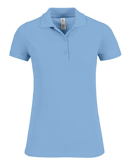 B&C B&C - Safran timeless - Polo - dames