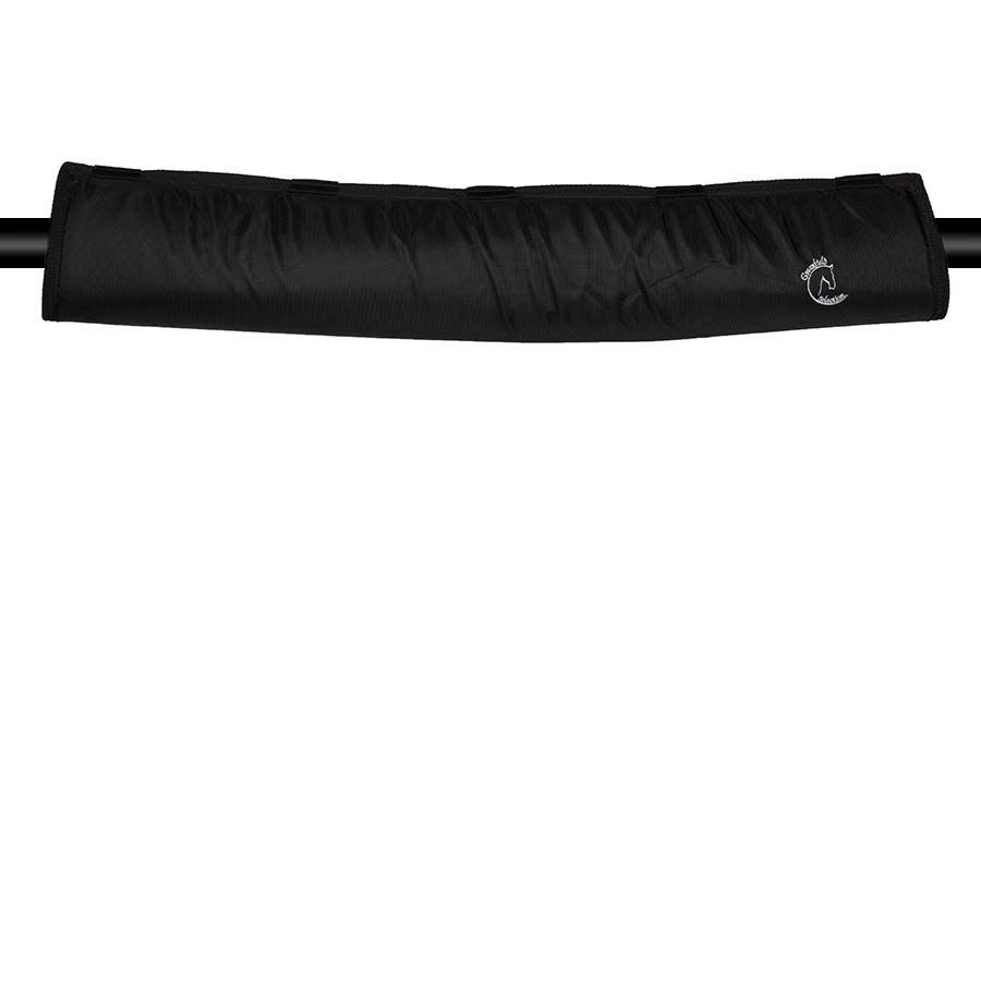 Greenfield Selection ST5 - Headprotector black