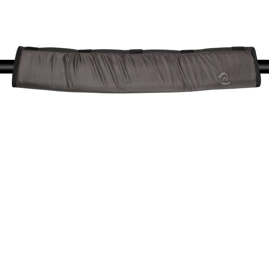 Greenfield Selection Head protector grey