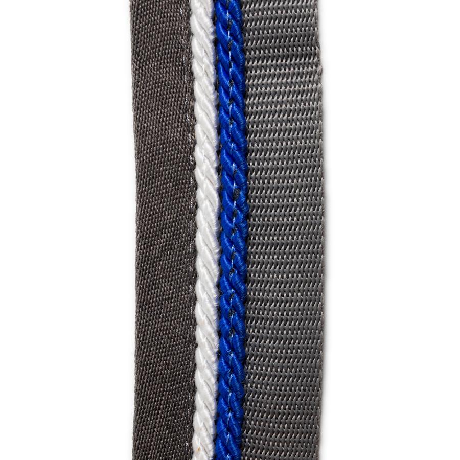 Greenfield Selection Porte tapis  gris/gris - gris argent/bleu royal