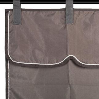 Greenfield Selection Opbergtas grijs/grijs - wit