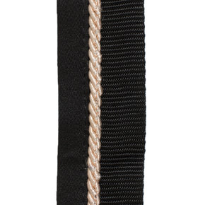 Porte tapis noir/noir - beige