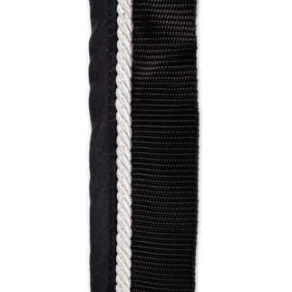 Greenfield Selection Porte tapis noir/noir - blanc