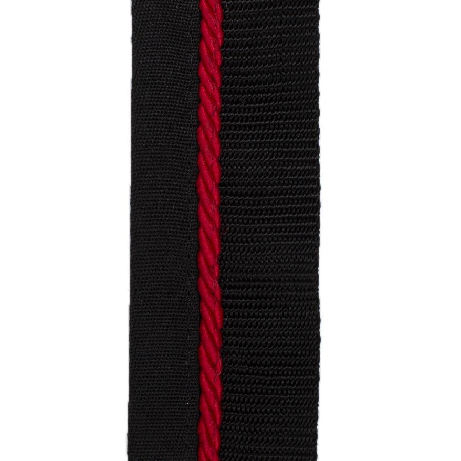Greenfield Selection Porte tapis noir/noir - rouge