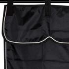 Greenfield Selection Tenture noir/noir - blanc