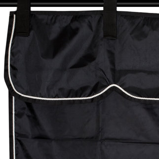 Greenfield Selection Sac de rangement noir/noir - blanc