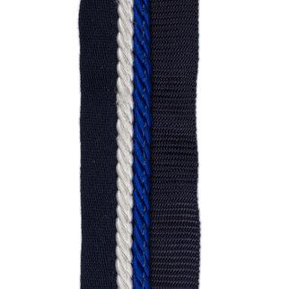 Greenfield Selection Porte tapis bleu marine/bleu marine -blanc/bleu royal