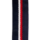 Greenfield Selection Porte tapis bleu marine/bleu marine - blanc/rouge